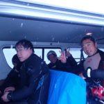 北海道 知床 流氷 ダイビング 茨城 グルメ ice