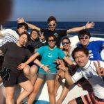 タイ プーケット カオラック シミラン 茨城 ダイビング