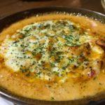 美味しいイタリアン ダイビングツアー 茨城 クレセント チーズ美味しい