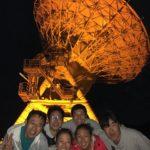 小笠原 国立天文台
