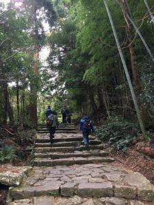世界遺産 熊野古道 那智大社 那智の滝 大門坂 洞窟温泉 茨城 クレセント