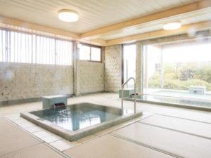 たたみ風呂 ダイビング 温泉ダイブ 温泉宿 茨城ダイビング クレセント