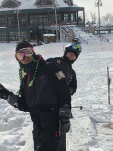 スキースノボーツアー アルツ磐梯 初心者スクール 茨城 クレセント ダイビング