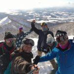 北海道スキー 北海道スノボー パウダースノー ツリーラン ルスツ 札幌すすきの 茨城 クレセント