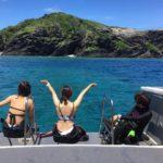 沖縄ダイブ ケラマダイブ ケラマ諸島 キレイな海 マリーンプロダクト 茨城ダイビング クレセント