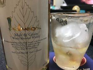 イチローズモルトウイスキー 美味しい 貴重ウイスキー 茨城 クレセント