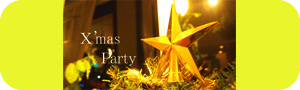 クリスマスパーティー ダイビングツアー 西伊豆浮島 茨城 クレセント